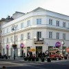 Royal Route Residence Warsaw 3*
