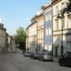 Design City Apartment Mostowa Warsaw