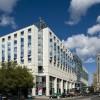 Holiday Inn Warsaw 4*