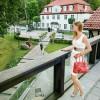 Dwor Oliwski Hotel Gdansk 5*