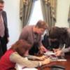 Польша хотела бы больше торговать с Татарстаном